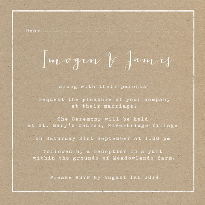 Wedding Invitation Quotes And Poems Inspiring On