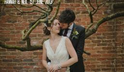 2 Country Garden Wedding in Yorkshire By Paul Joseph Photography