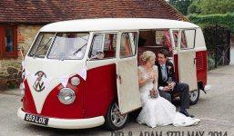 1a Sussex Barn Wedding By Paul Fletcher