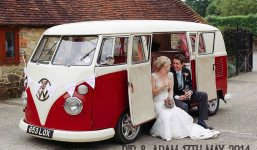 1a Sussex Barn Wedding By Paul Fletcher