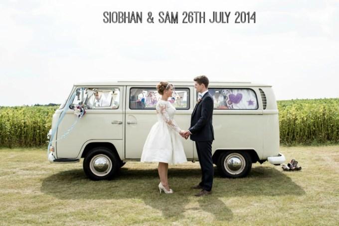 1a DIY Barn Wedding By D J Archer Photography