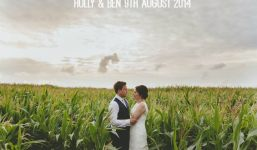 1a Relaxed Garden Wedding By Paul Underhill