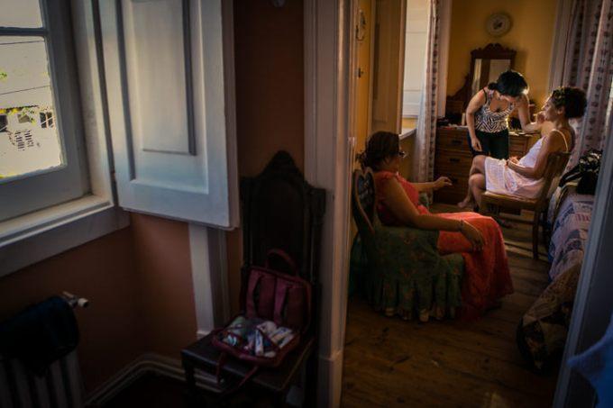 9 Portuguese Wedding By Fabioazanha