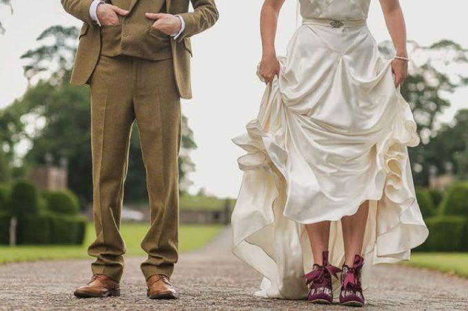 Boho Bride Spend or Save
