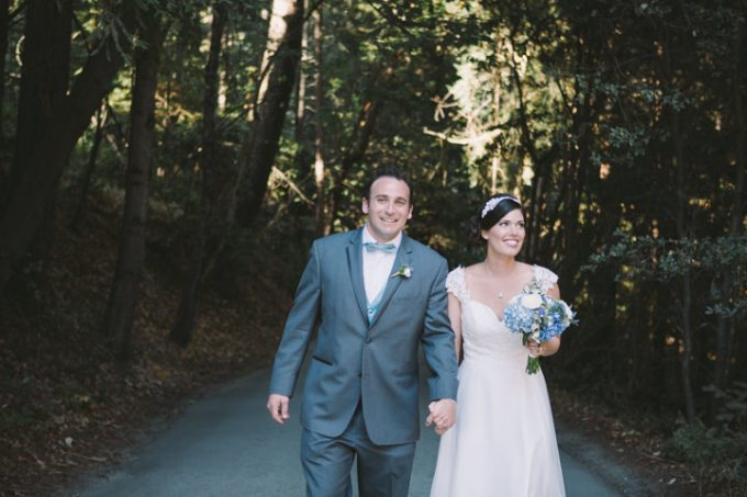 Weekend Long California Wedding By Hayley Anne Photography