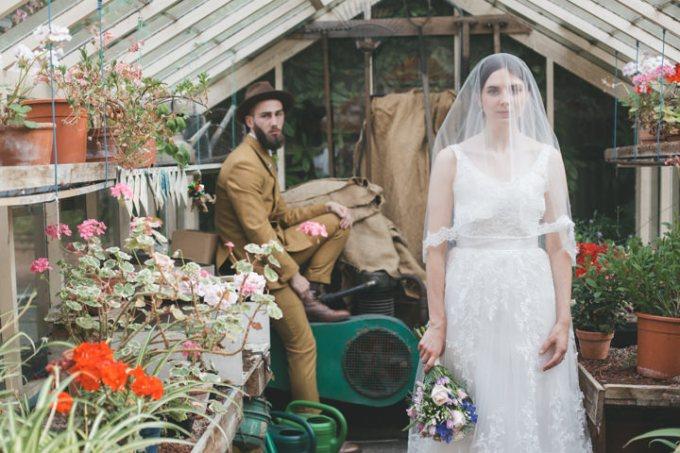 1 Summer Wedding in Nottingham By Grace Elizabeth Photography