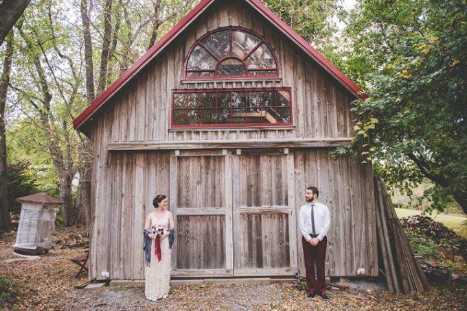 1 Wedding in Pennsylvania By BG Productions