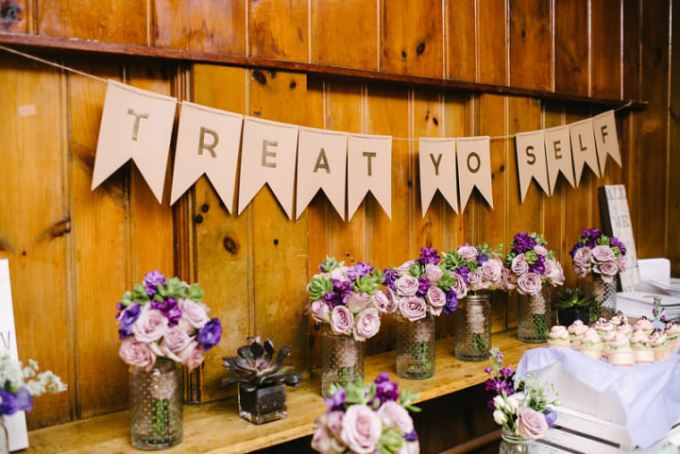 Camp Wedding in Massachusetts By Carlyn K Photography