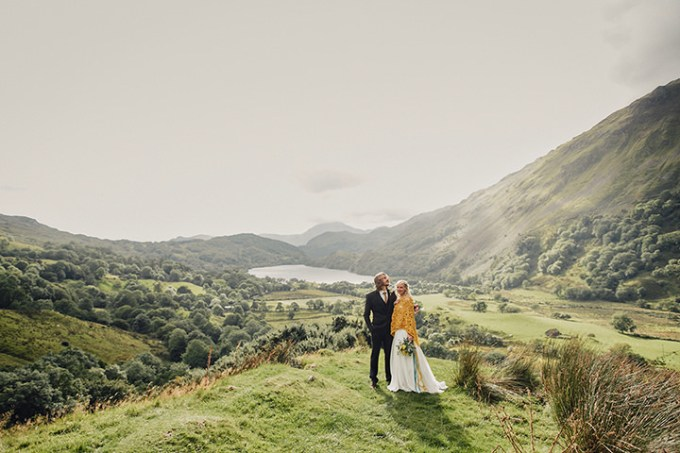 4 Barn Wedding in North Wales By  Taylor Roades Photography
