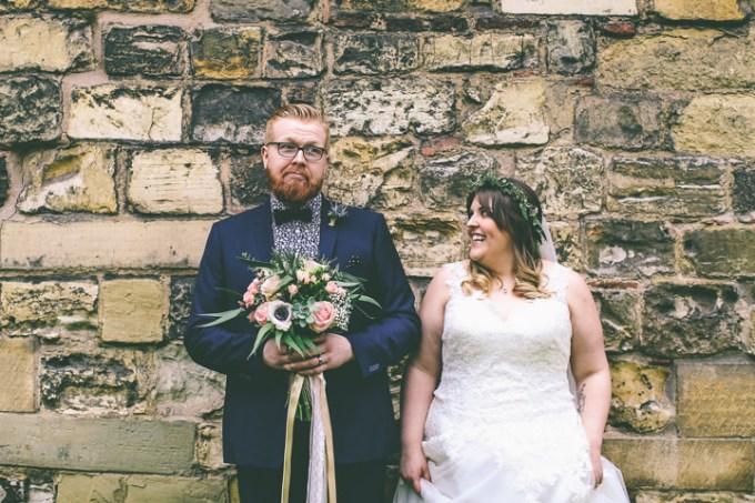 1 York Wedding By Emma Boileau Photography at Merchant Adventure's Hall.