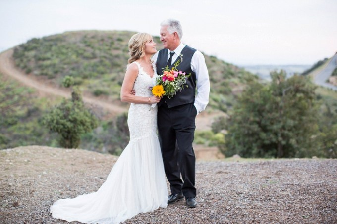 Korrie and Steven Eco Friendly Southern California Wedding by Nicole Marie Photography