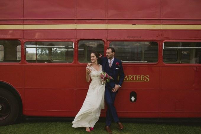 1 Fun Rustic Suffolk Barn Wedding by York Place Studios