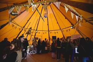 The Pop Up Wedding Village - Calke Abbey @ Calke Abbey | Ticknall | England | United Kingdom