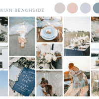 Ask The Experts: How to Design Your Wedding Mood Board in 5 Simple Steps
