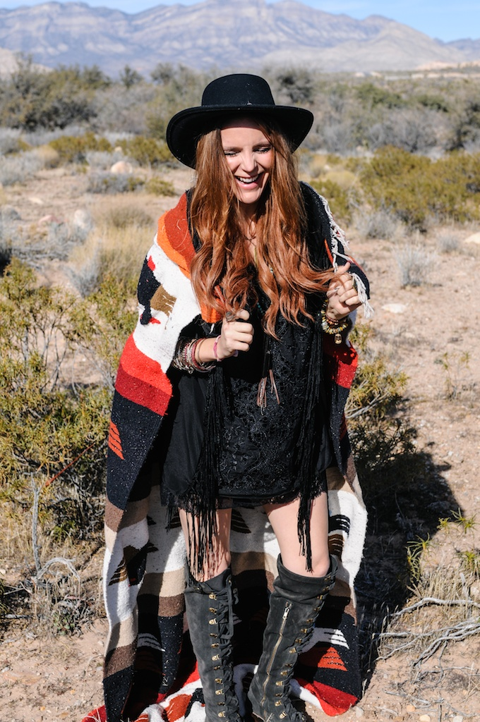 boho-bunnie-johnny-was-jeffrey-campbell-mexican-blanket-western-fashion-blogger-kimono-fringe 53