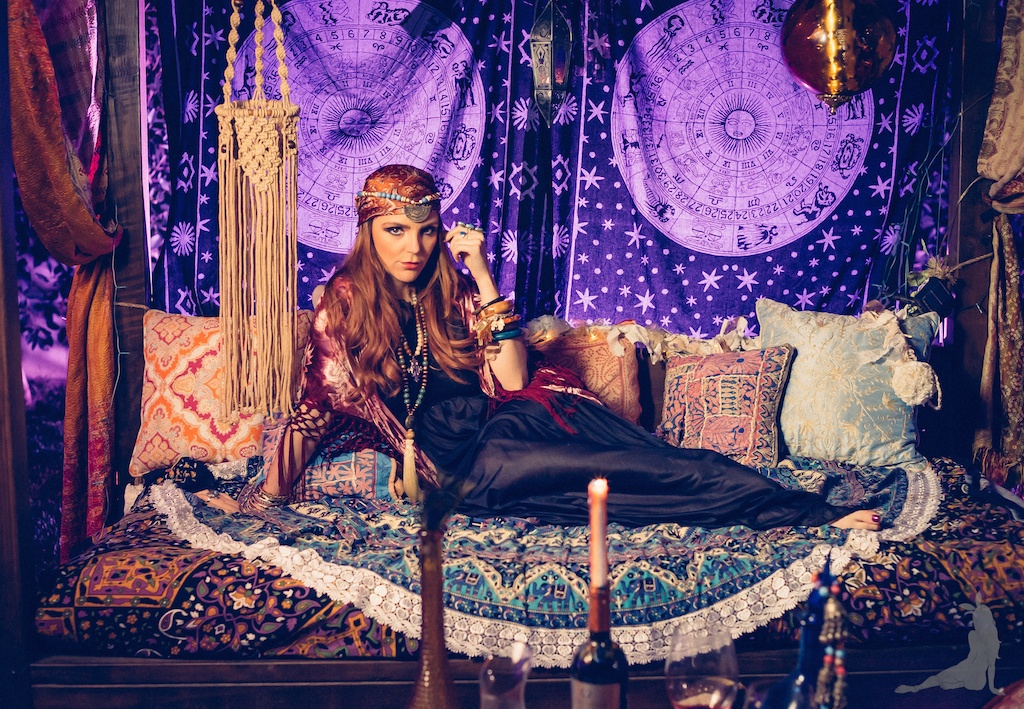 tracey-filapose-boho-bunnie-gypsy-jewels-bohemian-tapestry-decor-velvet-fringe-kimono-vintage-trippy-hippie-store-drip-candles-fortune-teller 19