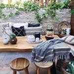 Bohemian Garden Backyard And Patio Ideas Bohemian Lifestyle Ideas And Designs