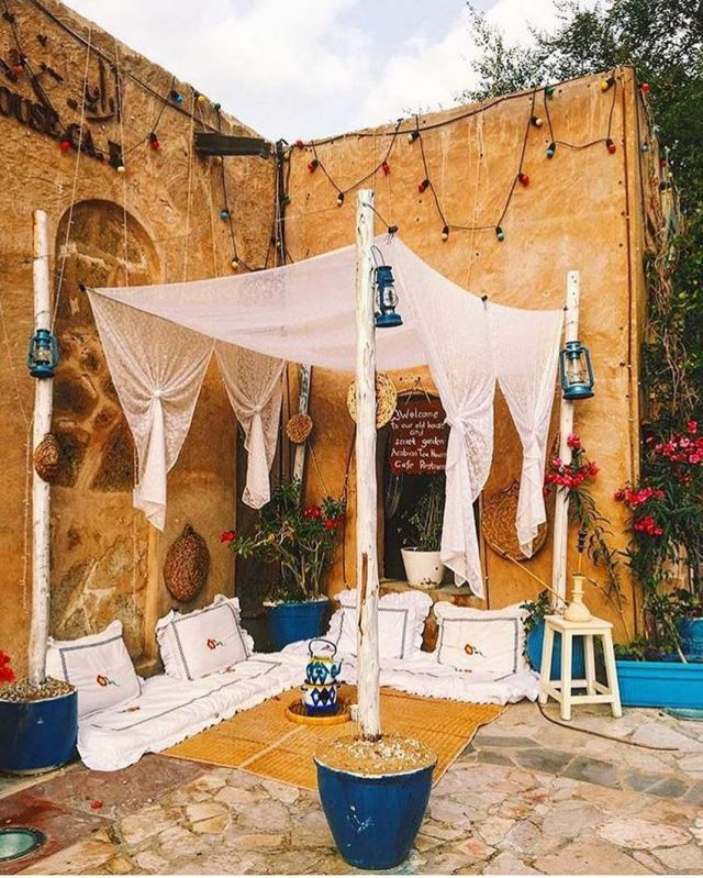 Bohemian Style Home Decor Ideas (12)