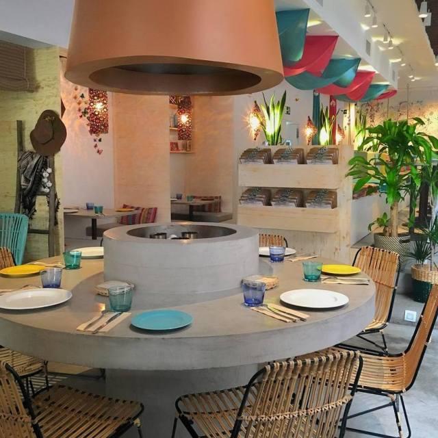 Bohemian Style Home Decor Ideas (26)