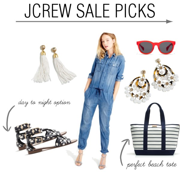 J.CREW SALE PICKS