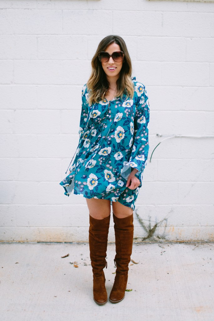 FALL FLORALS + SEPHORA GIFT CARD GIVEAWAY!!!