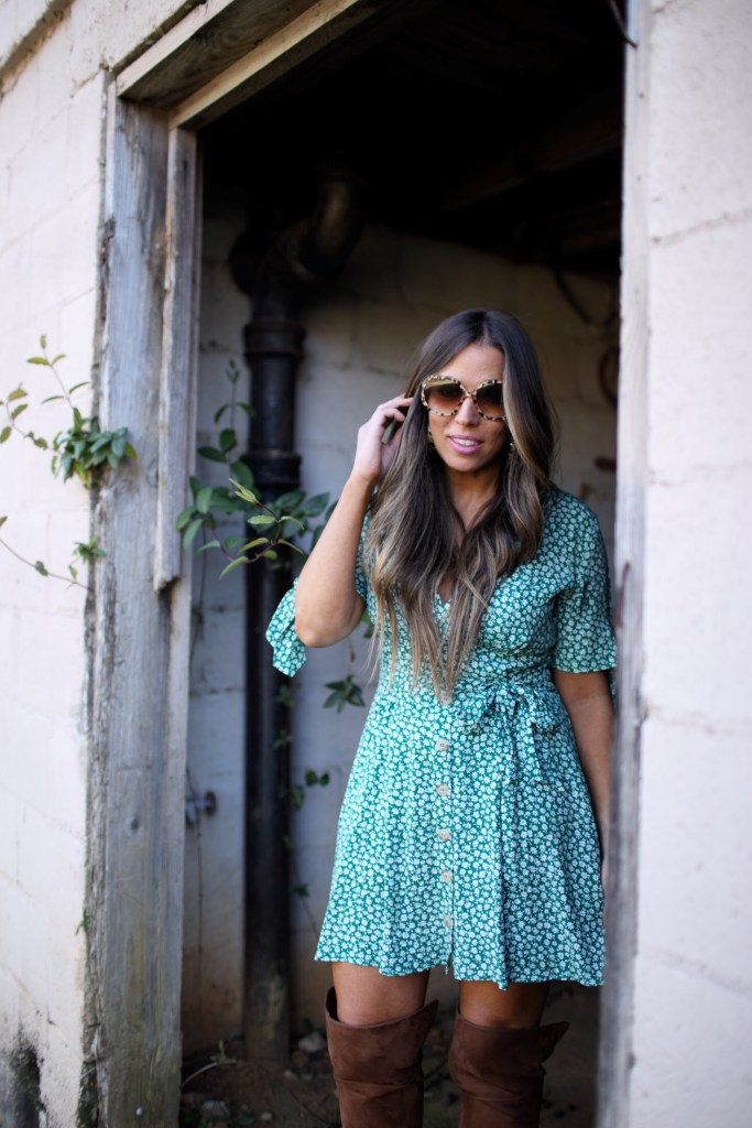Spring Jumpsuits, Rompers, and Dresses Under $100
