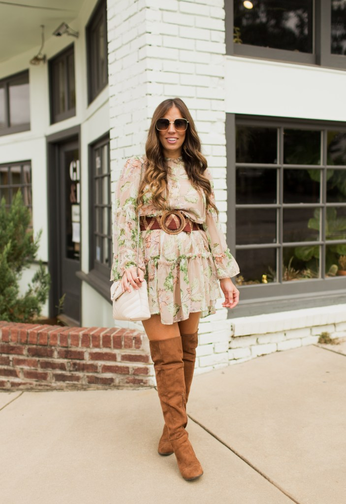 The Boots You Need For Fall!