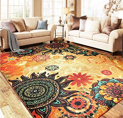 Judy Dre Am Bohemian Style Carpet Fashion Home Carpet European