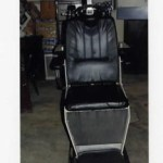 Item 31: Ophthalmic Chair