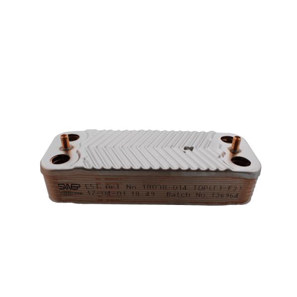 Alpha 1.022220 Heat Exchanger