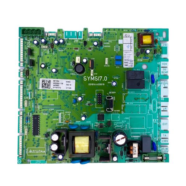 GlowWorm 2000802731 PCB