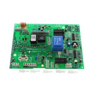 Worcester 87161463280 PCB