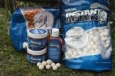 Nash Instant Action Boilie 15mm 2,5kg Crab and Krill B3530 Boilies - 1