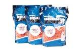 Nash Instant Action Boilies 1kg 20mm Tangerine Dream + 5 Gratis Pop Ups Boilies Boilie Karpfenköder - 1