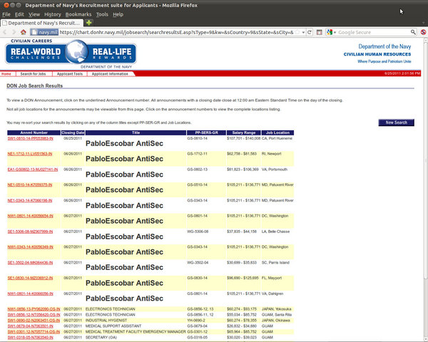 LulzSec dumps what they claim is