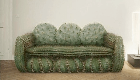 Photos of uncomfortable chairs / Boing Boing