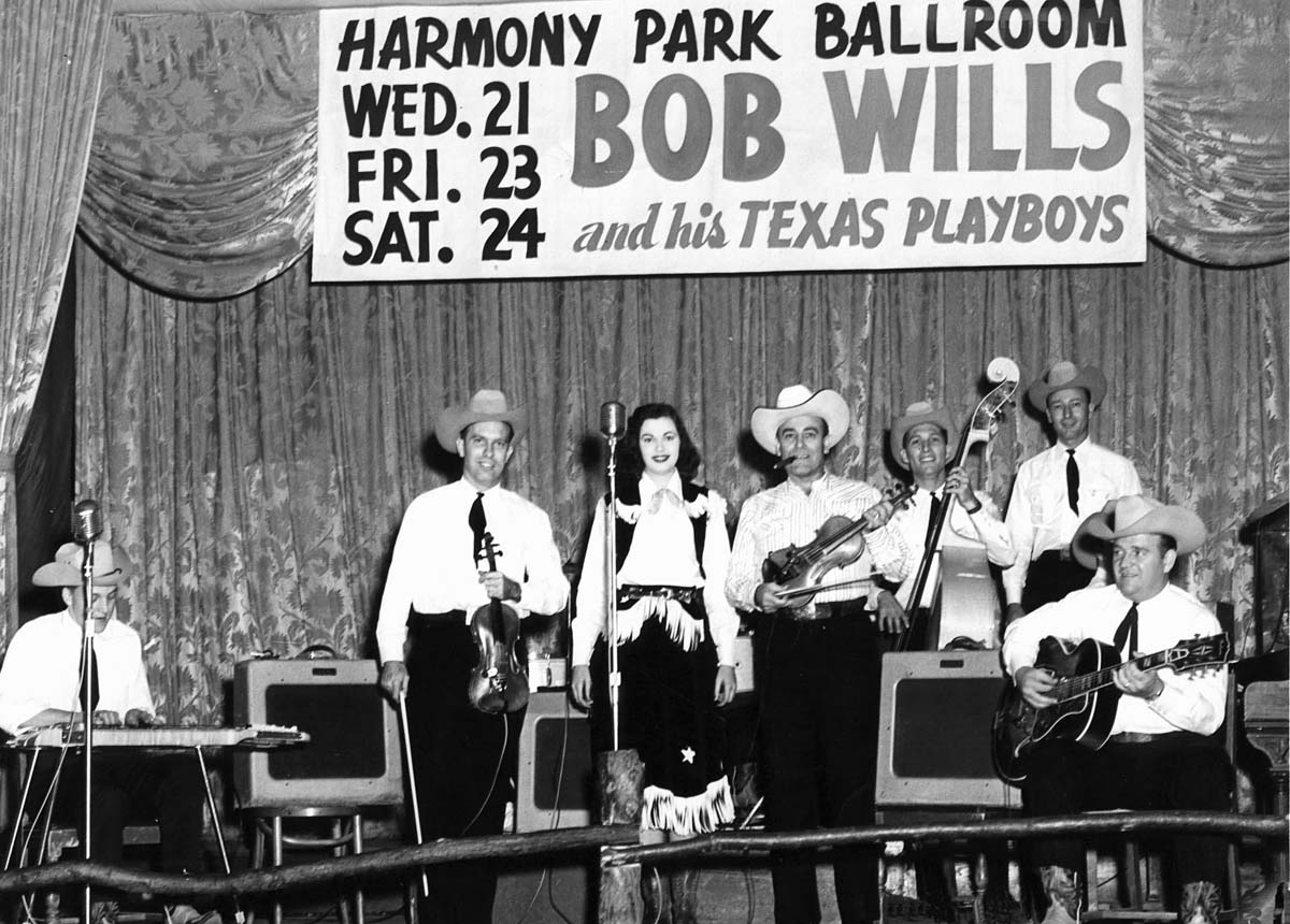 Hank Williams Bob Wills His Texas Playboys Original Sound Track The Last Picture Show
