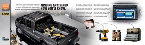 Fordworksolutions Truck Rfid