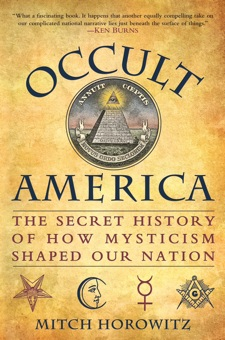 Occult America High Res Cover