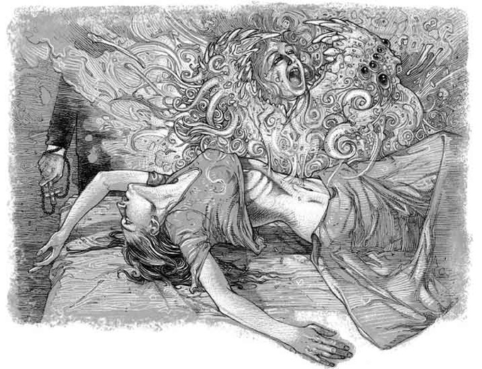 2009 03 Exorcism