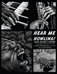 2011 03 Hear Me Howling Cover Web