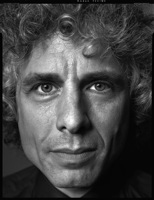 About Photographs Steven Pinker3 4X6 150Dpi
