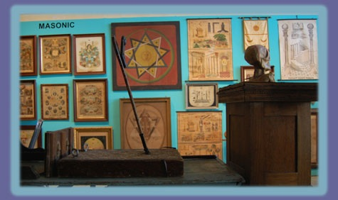 Art-Of-Secret-Society Images Masonicwall3 L