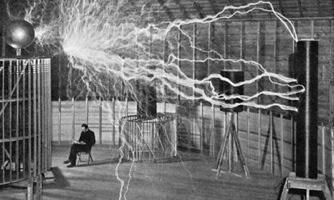 Articles 217 Tesla Century