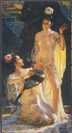 Canvas Santa Fe >> LA Police Department's stolen art database / Boing Boing