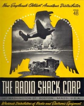 Gimages Radioshackarchive