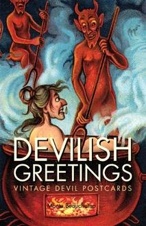 Images Devilcover