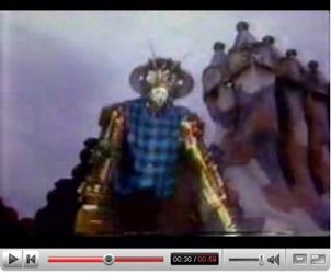 Strange 1980s Japanese whiskey commercials / Boing Boing