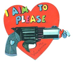 Photos Uncategorized Love Gun