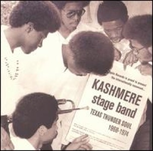 Wikipedia En F F0 Kashmere Stage Band - Texas Thunder Soul 1968-1974